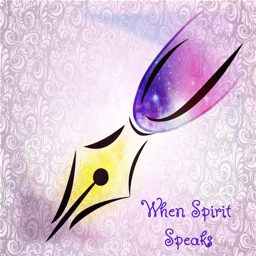 When Spirit Speaks-500x500